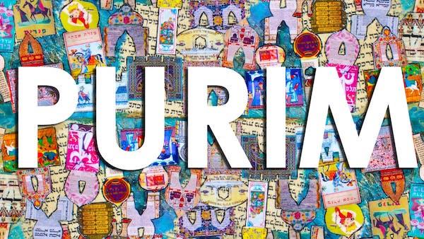 Purim: Zionist