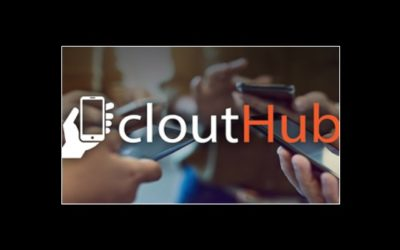 WARNING: CloutHub May Not Be The Free Speech Social Media It Claims To Be