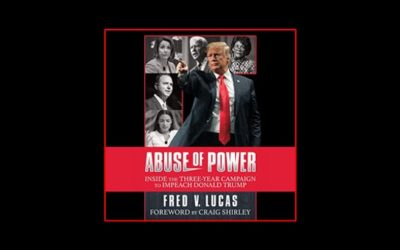 'Abuse of Power' Offers Insight On Trump Impeachments, Biden Conflicts