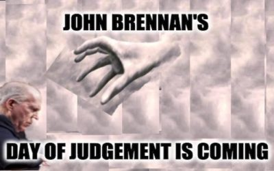 John Brennan Says He's 'Increasingly Embarrassed To Be A White Male These Days' (Video)