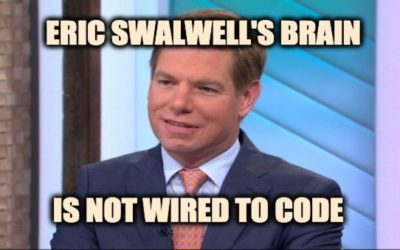 Rep. Swalwell Claims GOP Senators Inspiring 'White Nationalists' To 'Take Up Arms Against Their Government'