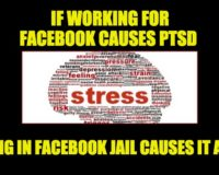 Facebook Facing Lawsuit By Moderators For Severe Mental Trauma And PTSD