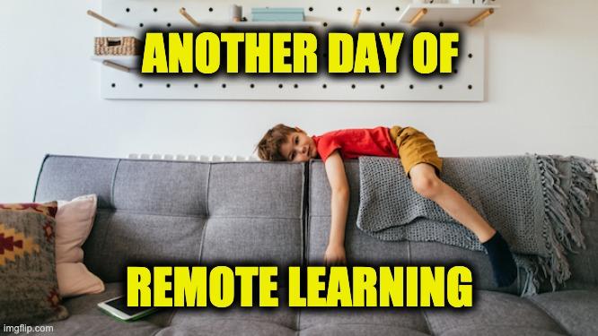 kids not learning