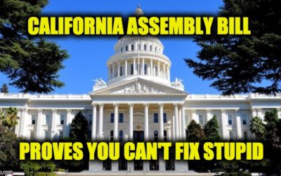 California Politicians Trying To Criminalize Stores Having Separate Boys And Girls Sections