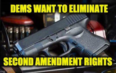 Biden And Dems Moving Ahead On Anti-Gun Legislation