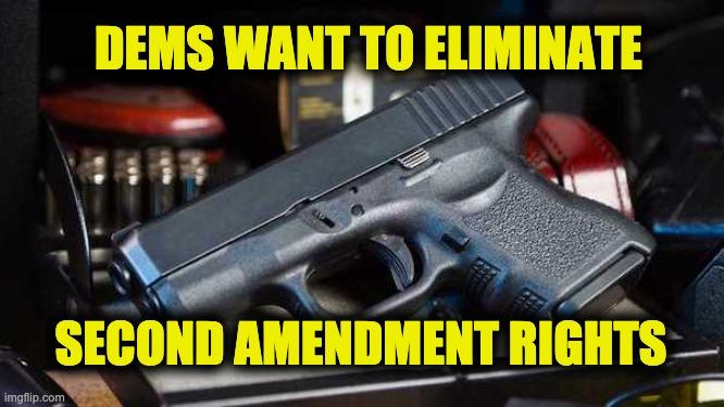 Biden Congress anti-gun