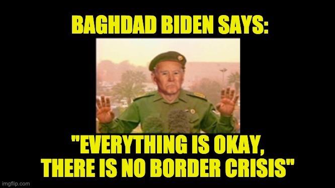 Democrats border hypocrisy