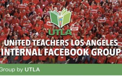 SHHH! L.A. Teachers' Union Reminds Teachers Not To Post Vacation Pics Online
