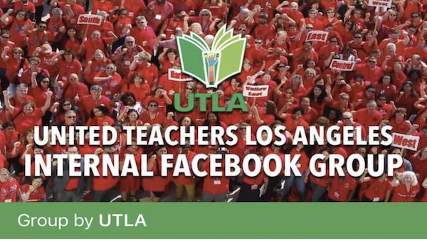L.A. Teachers' Union