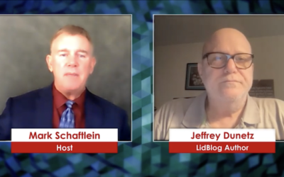 Watch! The Lid And Mark Schaftlein Discuss America's Important Issues On The Schaftlein Report