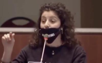 Teacher Blasts School Board Over 'Racist Insanity' Of Critical Race Theory (Video)