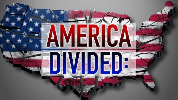 America more divided