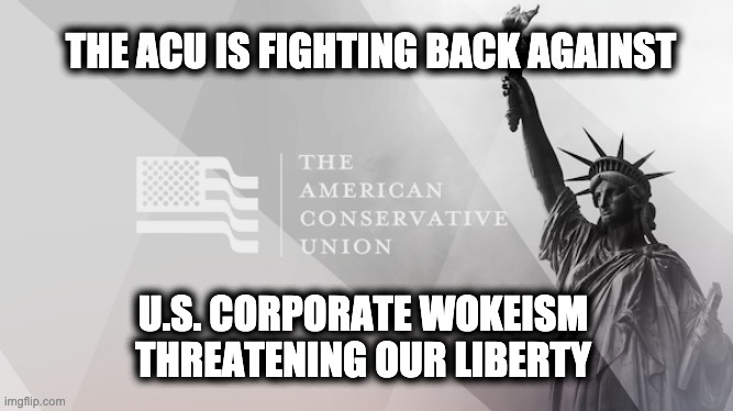ACU protecting liberty