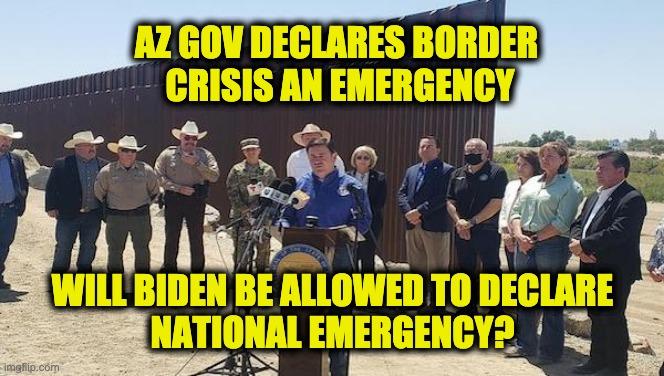 biden call national emergency