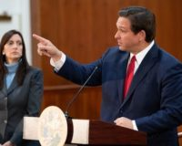 FL Gov. DeSantis Blasts Corporate Hypocrites Who Election Laws Make Billions Dealing W/ China