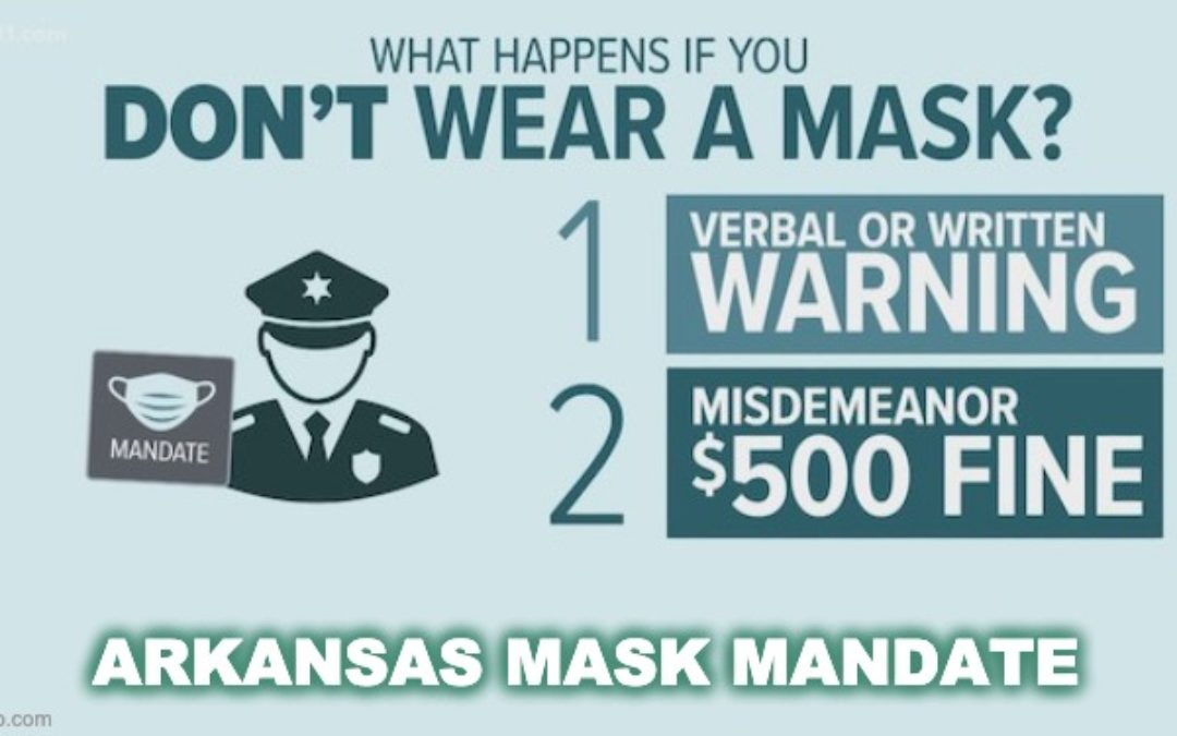 The States Without Mask Mandates Have Lower COVID Rates