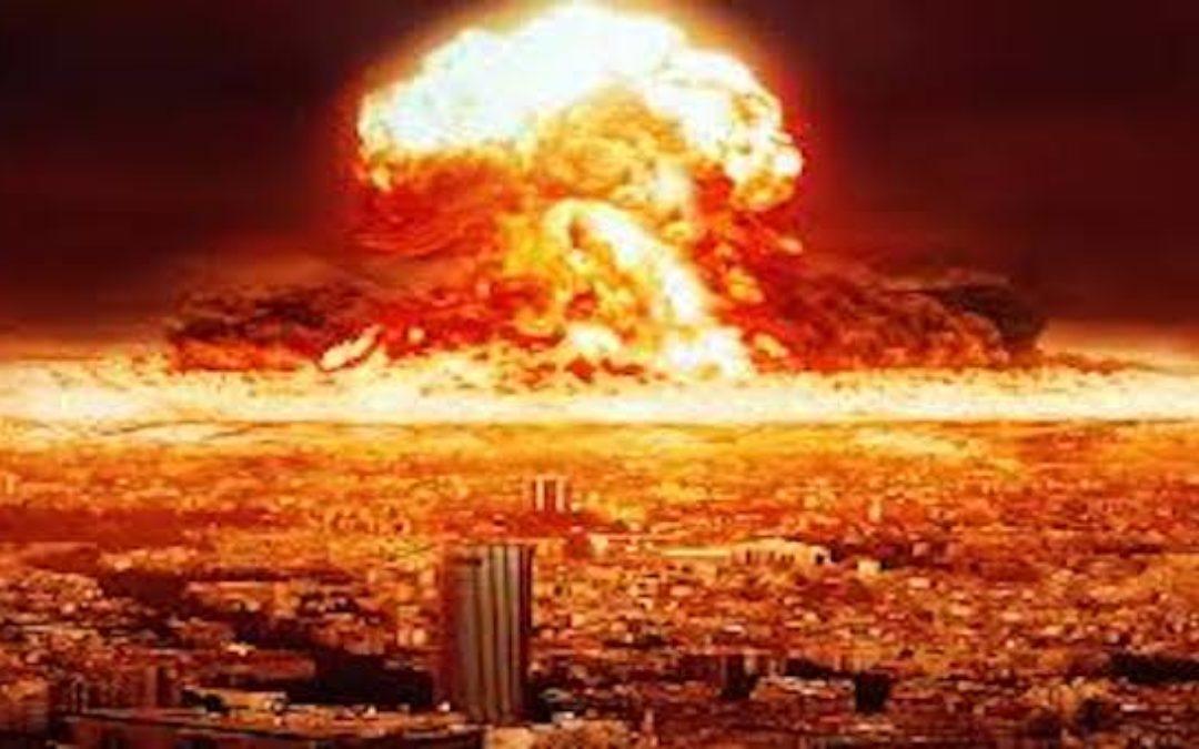 Defense Dept. Leaders Warn U.S. Facing Increasing Nuclear, Space-Based Threats