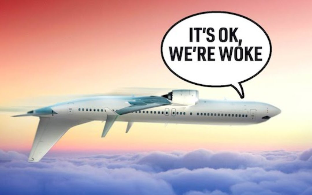 Corporate 'Wokeness' or Corporate Profiteering?