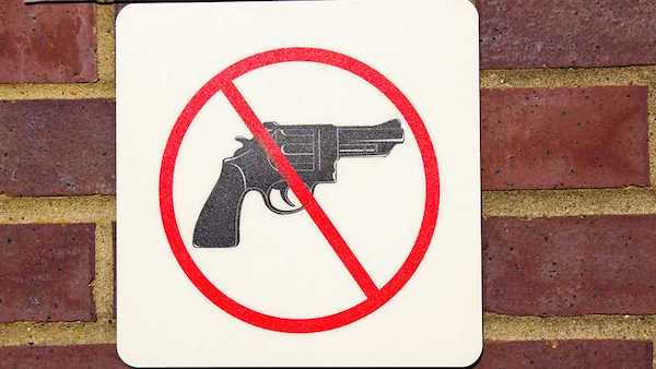 winchester virginia gun ordinance