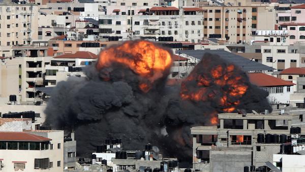 Israel fools Hamas