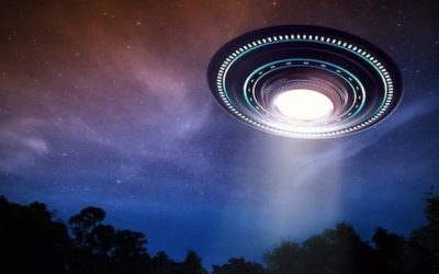 Filmmaker Says World Govt's Need to Come Clean on Little Green Men
