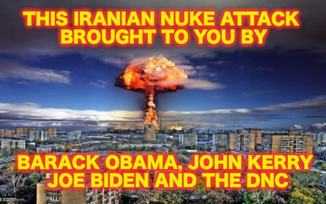 The Fourteen Most Troubling Obama And Kerry Lies About The JCPOA Iran Nuke Deal