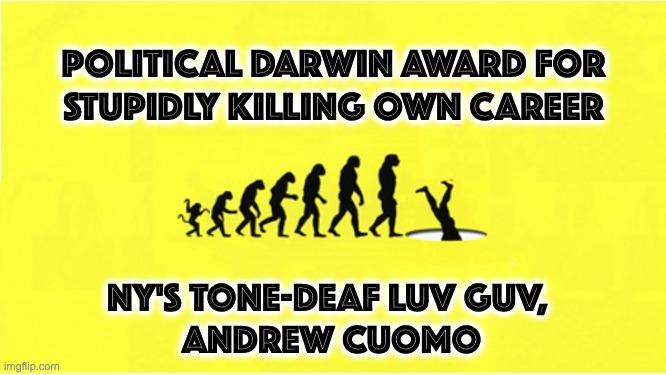 political Darwin award