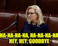 Why Liz Cheney Had to Go