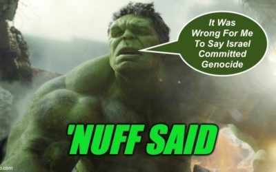 Mark Ruffalo Had Some Idiotic Takes, But His Apology Proves He's Better Than 'The Squad'