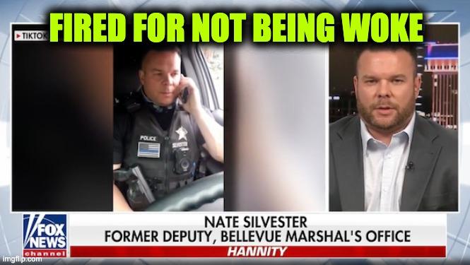 Nate Silvester fired