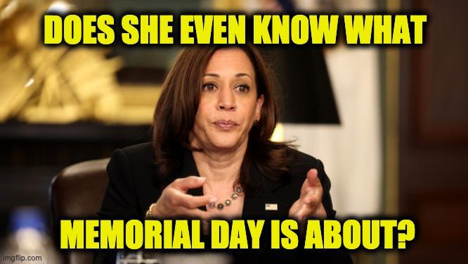 insensitive Memorial Day tweet