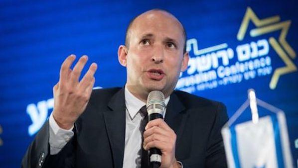 Bibi-less Israel government coalition