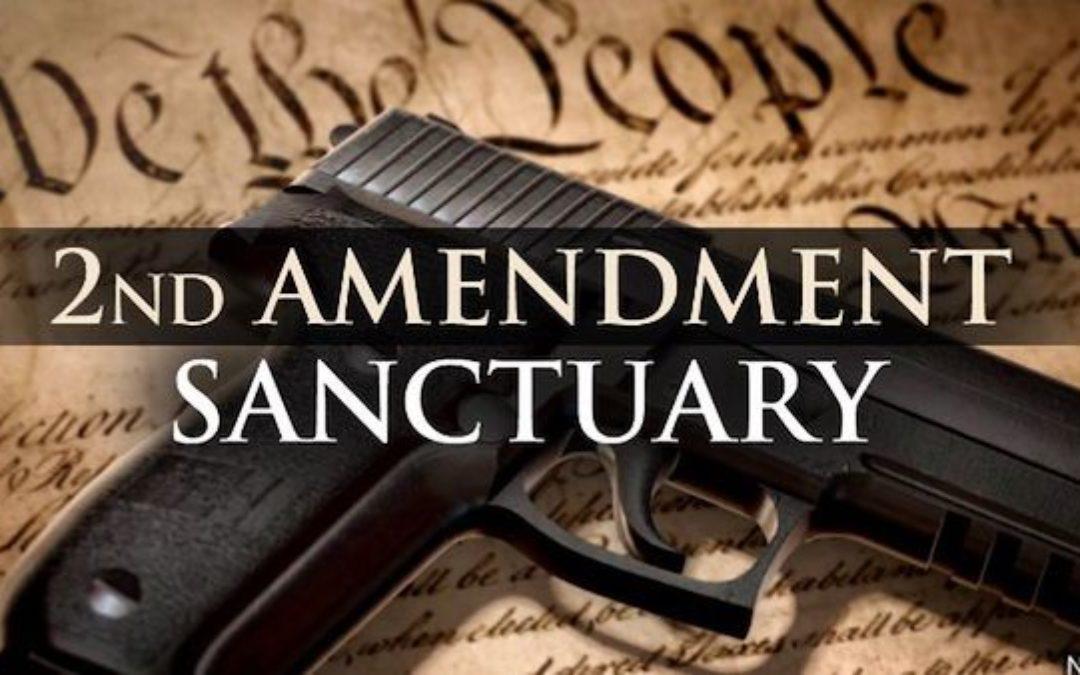 West Virginia's 2nd Amendment Preservation Act