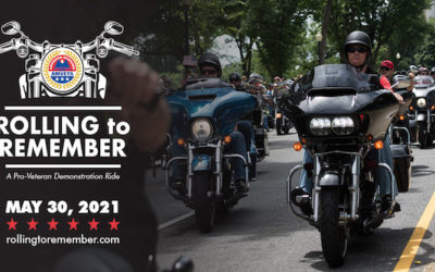 Biden's Pentagon Rejects Permit For Annual Memorial Day POW/MIA Patriot Biker Rally