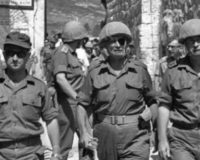 Moshe Dayan: The Hero AND The Villain Of Jerusalem Day