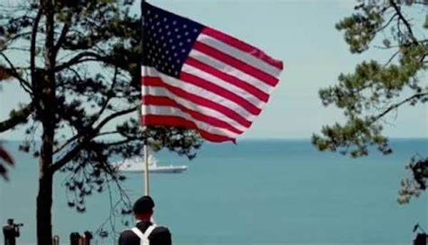 Flag Officers 4 America.