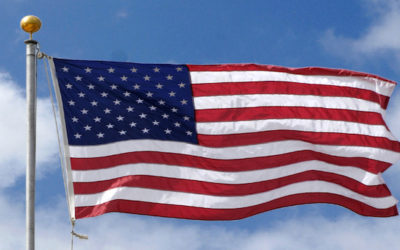 Military Family Fights for the Right to Fly American Flag