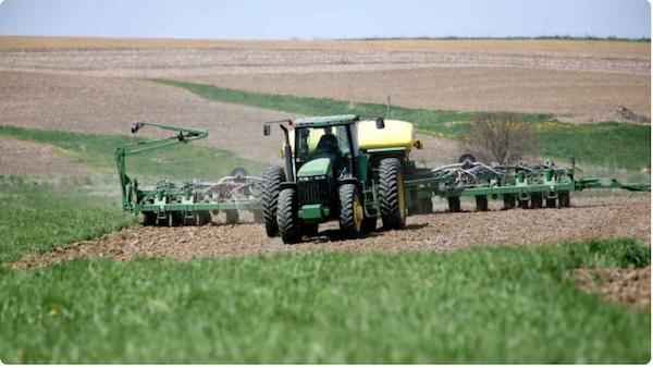 white farmers sue Biden