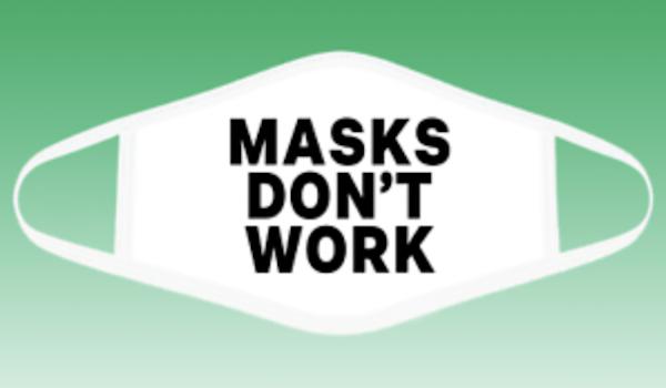 masks less effective