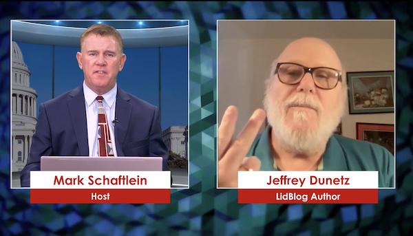 Schaftlein report anti-Semitic violence