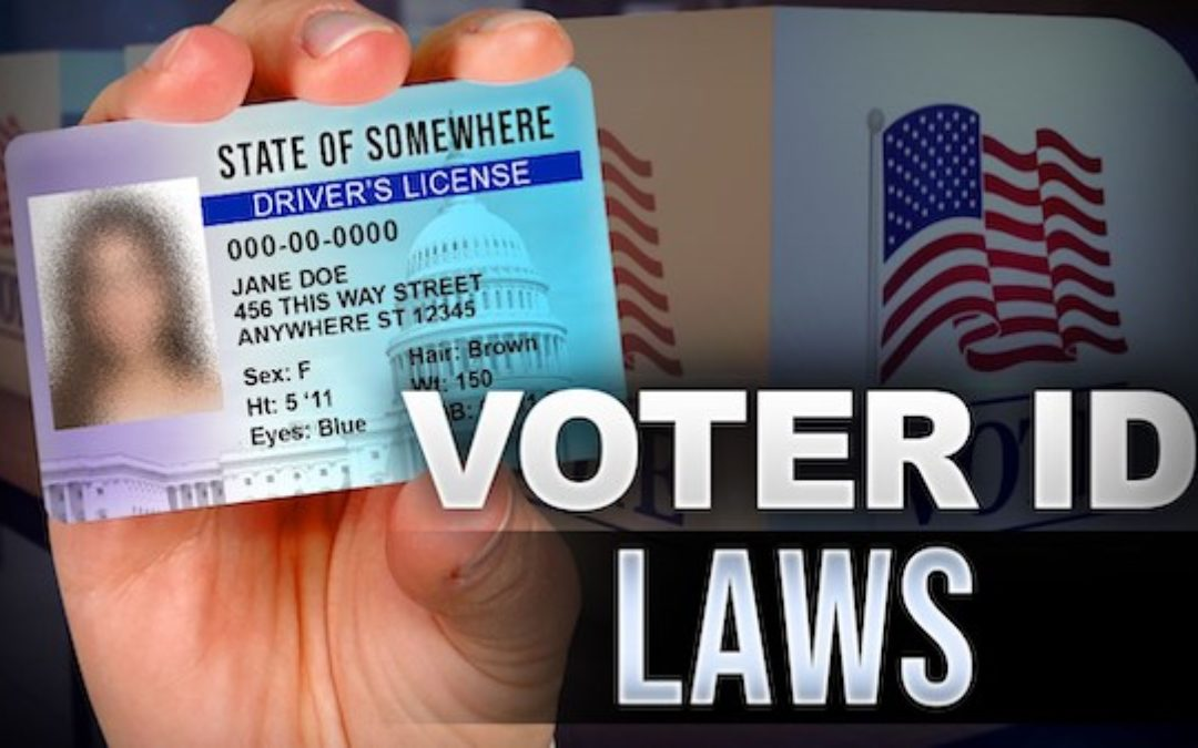 CNN Poll: 64% Of Americans Say Voter ID Requirements Make Elections 'More Fair'