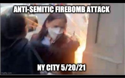 Why Won't Biden Condemn Anti-Semitic Attacks In America?