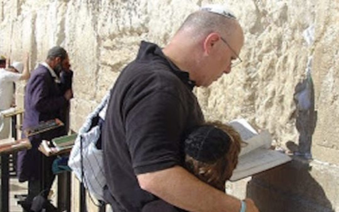 Presenting Irrefutable Proof That The Temple Mount Is Jewish