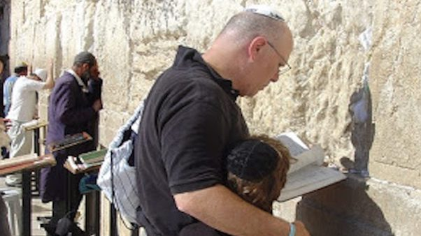 Temple Mount Is Jewish