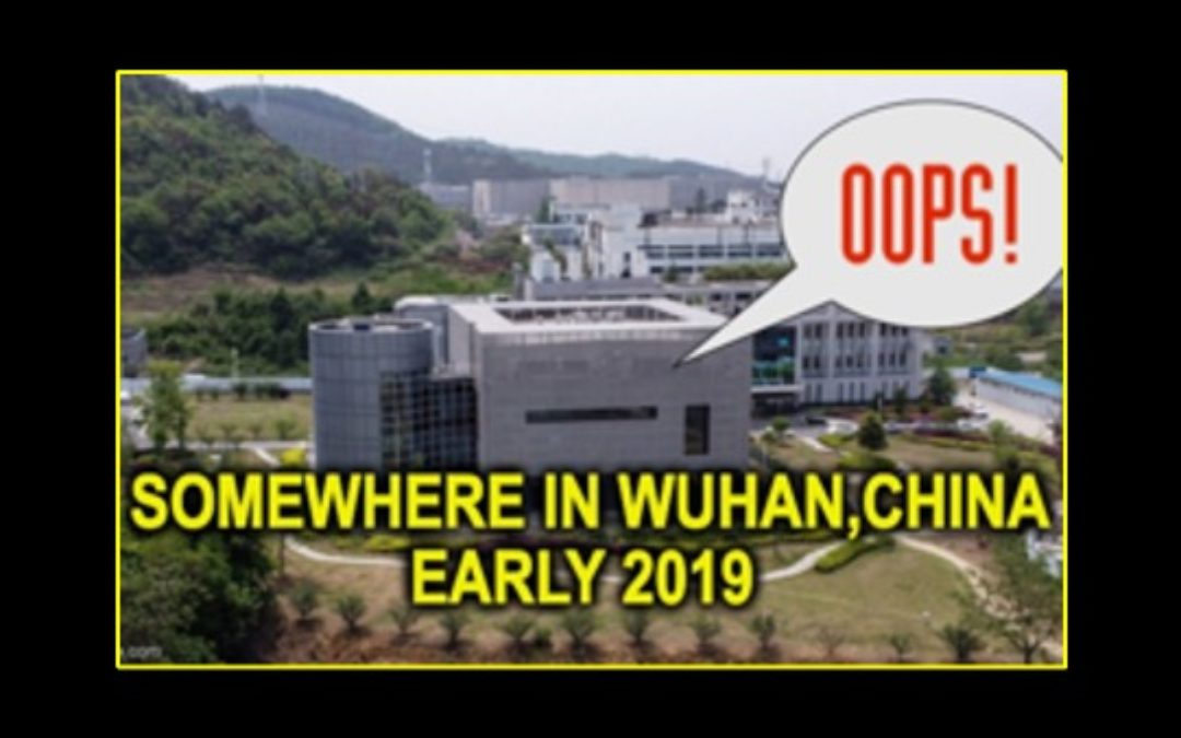 MSM Hacks Admit They Spiked Wuhan Lab Leak Story Because Trump Backed It (VIDEO)