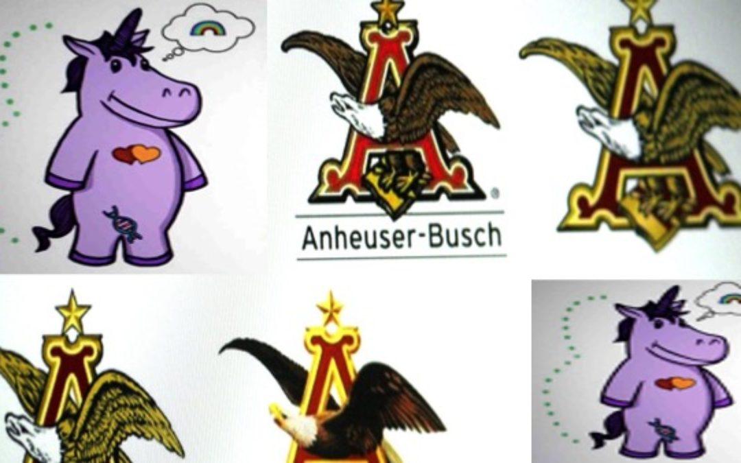 Anheuser-Busch Pushing Woke 'Gender Unicorn' in Employee Training Sessions
