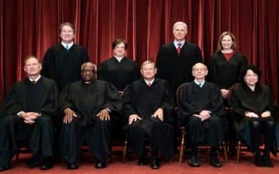 SCOTUS Rules 9-0 Against Permanent Residency Rights For Couple Who Illegally Crossed Border