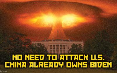 CCP State-Run Media Propaganda: China Must Prepare For Nuclear War With U.S.