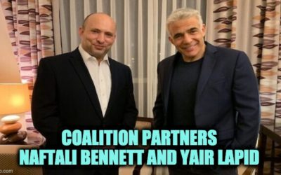Analysis: Does Israel Finally Have A New Government Coalition? (Well…Kinda…Maybe)