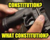 HR 3740: The Democrat's Handgun Licensing and Registration Act